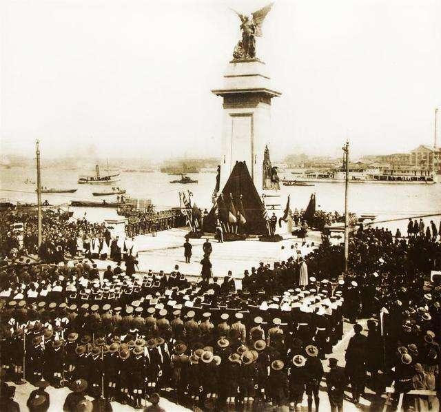歐戰紀念碑