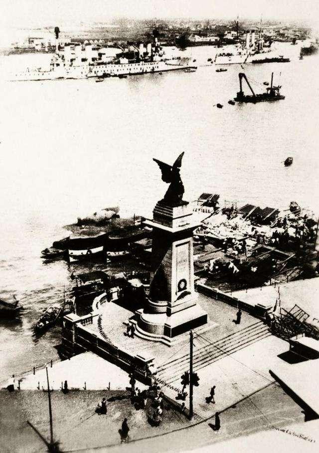 歐戰紀念碑02